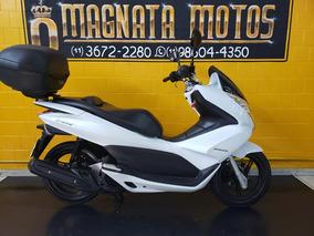 Honda Pcx 150 - Branca- 2014 - Km 29.000- 11977401073 Débora