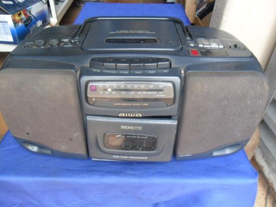 Compact Disc Aiwa Csd Ex 220 (a_p62)