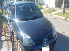 Vendo Renault Clio Pack 2!!