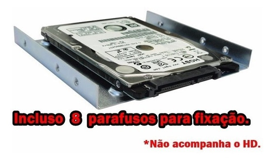 Adaptador P/ Hd De Notebook Ssd