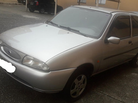 Ford Fiesta 1.0 Endura 1997