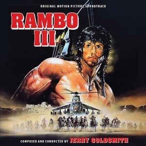 Com Defeito Filme Rambo 03 Cd Arranhado Apb