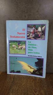 L1555 El Nuevo Testamento Versión Reina Valera