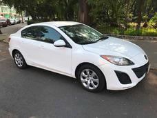 Mazda Mazda 3 2.0 I Sedan Auto 2011