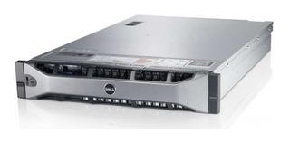 Servidor Dell Poweredge R720 128gb Ddr3 2x Intel E5-2670