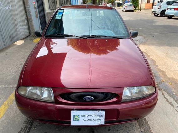Ford Fiesta Clx 1.4 `97