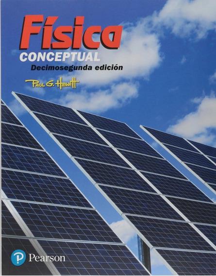 Física Conceptual - Paul G. Hewitt - 12/ed - Pearson