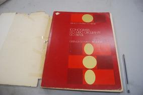 Livro Biblioteca Do Sesquicentenário Banco Do Brasil Moedas