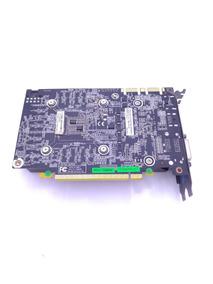 Placa De Vídeo Geforce Gtx 1070 8gb Gddr5 Oc Mini Galax
