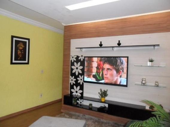 Apartamento Com 3 Quartos Para Comprar No Ana Lúcia Em Sabará/mg - 14372