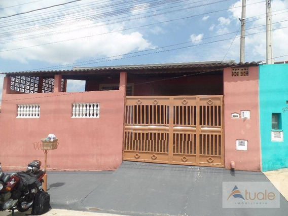 Casa Residencial Para Venda E Locação, Jardim Dall