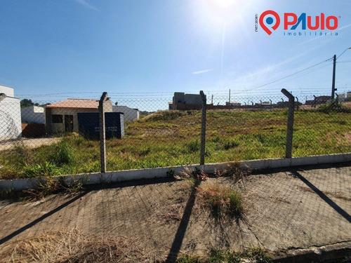 Imagem 1 de 4 de Terreno / Lotes - Parque Residencial Monte Rey Iii - Ref: 17082 - V-17082