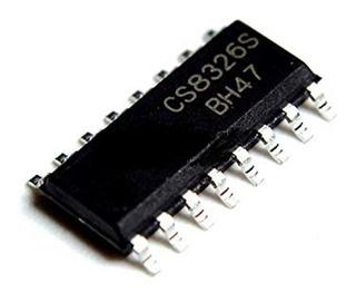 Circuito De Audio Cs8326s 2/piezas
