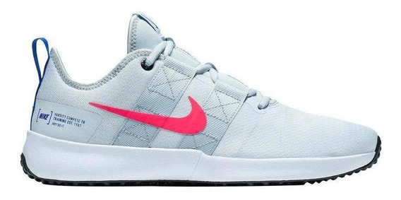 Tenis Nike Varsity - Azul - Hombre - At1239-005