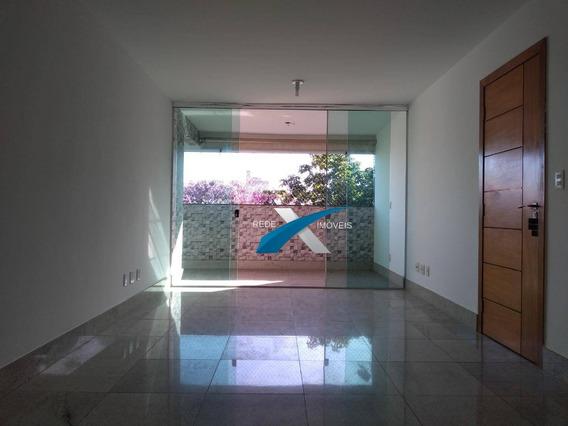 Apartamento 4 Quartos À Venda No Santo Antônio - Ap4863