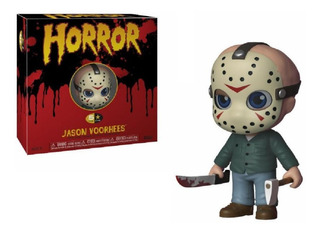 Funko 5 Star - Jason Voorhees - Linea Horror