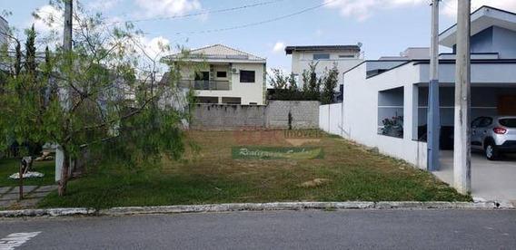 Terreno À Venda, 310 M² Por R$ 210.000,00 - Campos Do Conde Chambord - Tremembé/sp - Te1688