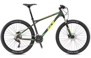 Bicicleta Gt Agressor Sport Rod 27,5,cuotas S/interes-works
