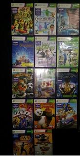Juego Físico Kinect Xbox 360 Tienda Xbox One Almagro
