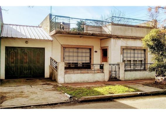 Casa En Venta 3 Ambientes, Monte Chingolo, Lanus