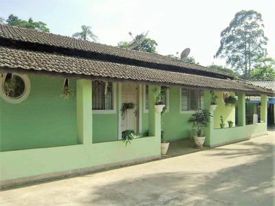 Chácara Em Bragança Paulista Com Piscina 3 Dormit Suíte 2386