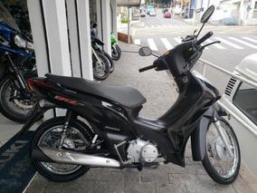 Honda Biz 125 Es Flex 2014 Único Dono!