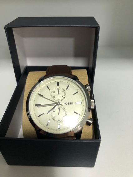 Relógio Masculino Fossil - Jr1353