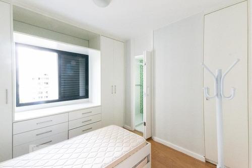 Apartamento À Venda - Moema, 2 Quartos,  90 - S892869788