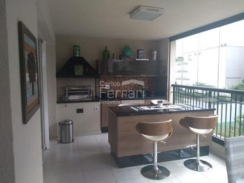 Imagem 1 de 15 de Apartamento  Em Santana!alto Padrao!248m² - Cf25421