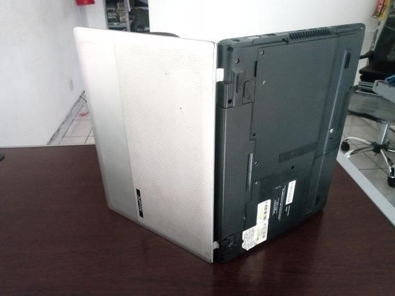 Notebook Samsung Rv420