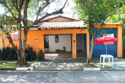 Casa Térrea!!! Ótima Localização - 375-im109607