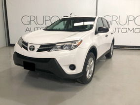 Toyota Rav4 2.5 Xle L4/ At