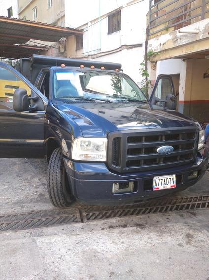 Ford Triton Super Duty