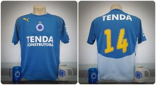 Camisa Cruzeiro 2008 #061