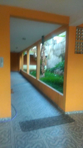 Sobrado - Jardim Amália - 3 Dormitórios Josofi470394