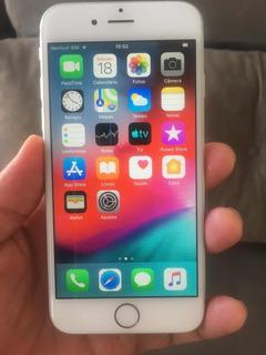 iPhone 6 Com 64 Gigas De Memória Com Falha No Touch