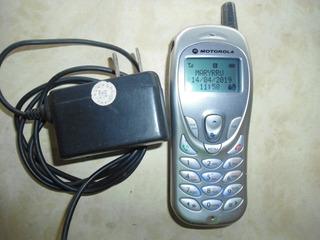 Telefono Motorola C210 Como Nuevo.