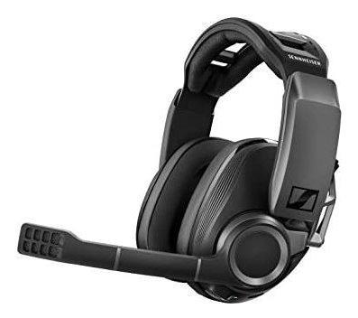 Sennheiser Gsp 670 Auriculares Inalámbricos Para Juegos De P