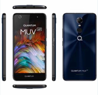 Celular Quantum Q5 Muv 16gb