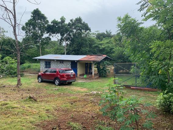 Vendo Terreno A Precio De Oportunidad En Carrizal, Arraiján