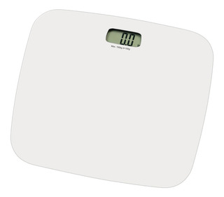 Balanza Personal De Baño Digital Electrónica 150 Kgs.
