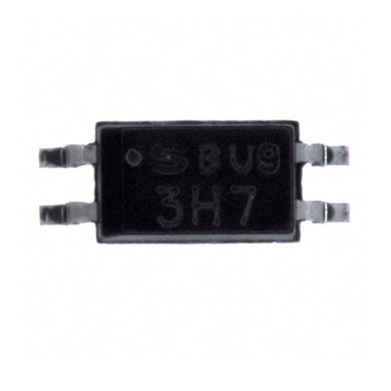 Pc3h7 - 3h7 - Smd Acoplador Óptico