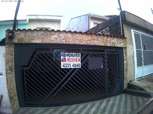 Venda Sobrado Sao Bernardo Do Campo Taboao Ref: 139972 - 1033-1-139972