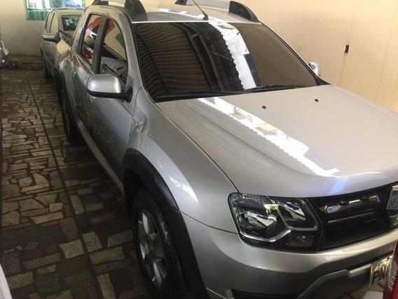 Renault Duster Oroch 1.6 16v Expression Hi-flex 4p 2016