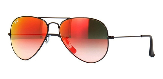 Ray Ban Aviator Large Metal Rb 3025 Óculos De Sol