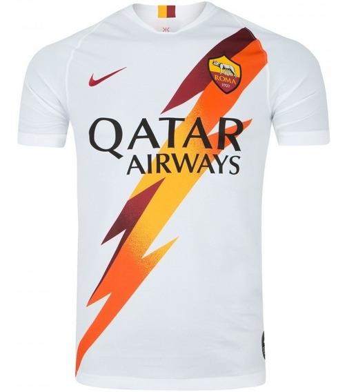 Camisa Roma 2020 - 100% Original Envio Imediato