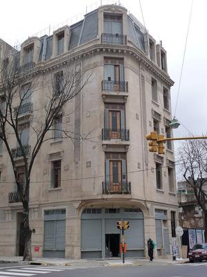 3 Ambientes Edificio Restaurado A Nuevo Congreso