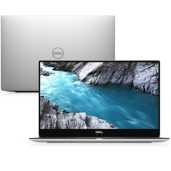 Dell Xps 13 9370 I7-8550 16gb 512 4k W10 Gar Premium Dell