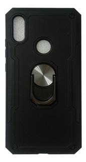 Forro Protector Con Anillo Xiaomi Redmi Note 7 Tienda Chacao