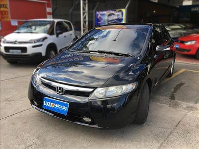 Honda Civic Civic 1.8 Exs